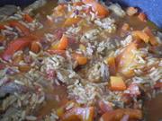 Serbisches Reisfleisch - Rezept - Bild Nr. 2