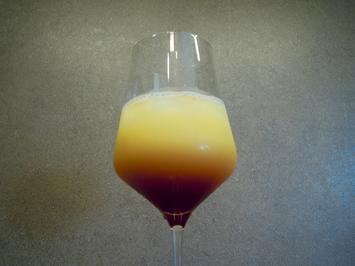 Tequila Sunrise - Rezept - Bild Nr. 3