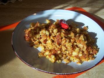 Kartoffel-Sterz - Rezept - Bild Nr. 10696
