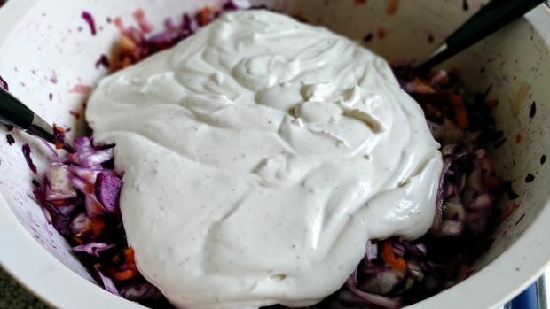 Mein Krautsalat - Rezept - Bild Nr. 13
