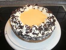 Eierlikör - Torte - Rezept - Bild Nr. 2