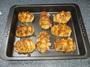 Speckkartoffeln - Rezept - Bild Nr. 2