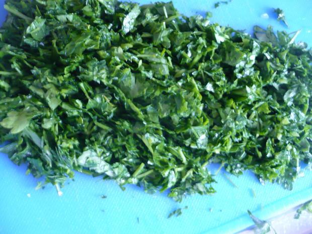Chimichurri Sauce - Rezept - Bild Nr. 8