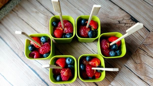 Fruchtige Schokoladenwürfel - kochbar Challenge 7.0 (Juli 2020) - Rezept - Bild Nr. 6