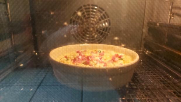 Meine Kartoffel - Speck - Tortilla - Rezept - Bild Nr. 14