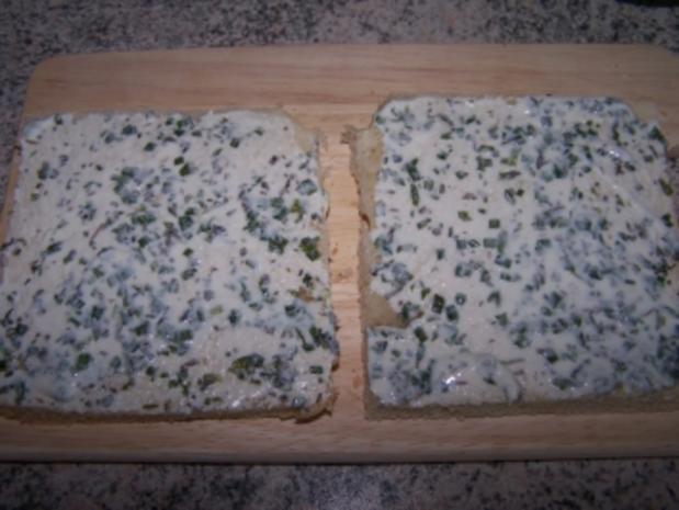 Mini-Sandwiches - Rezept - Bild Nr. 3