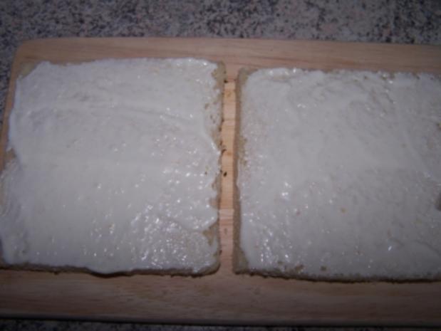 Mini-Sandwiches - Rezept - Bild Nr. 5