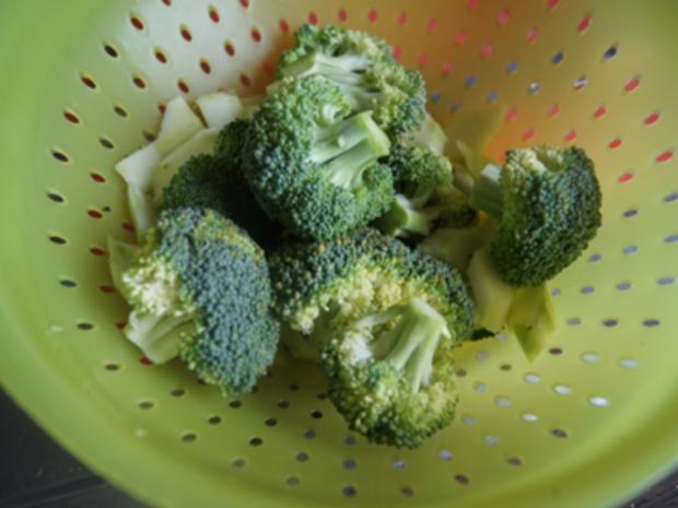 Schlemmer Filet à la Bordelaise mit Brokkoli und deftigen Bratkartoffeln - Rezept - Bild Nr. 6