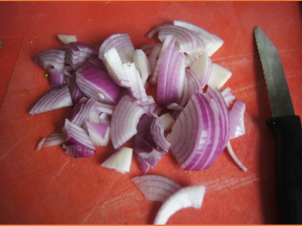 Schlemmer Filet à la Bordelaise mit Brokkoli und deftigen Bratkartoffeln - Rezept - Bild Nr. 11