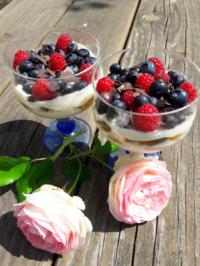 Früchte - Tiramisu - Rezept - Bild Nr. 2