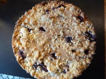 Klecks - Kuchen - Rezept - Bild Nr. 2