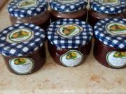 Marmelade Süßkirsche mit Likörkirschen - Rezept - Bild Nr. 2