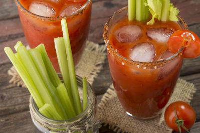 Bloody Mary - Rezept - Bild Nr. 2