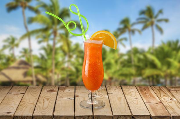 Bahama Mama - Rezept - Bild Nr. 2