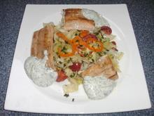 Bunter Salat - Rezept - Bild Nr. 2