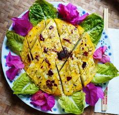 Kantonesisches Blumenkohlomelette - Rezept - Bild Nr. 2