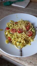 Spaghetti Teller - Rezept - Bild Nr. 2
