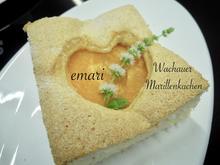 Wachauer Marillen Kuchen - Rezept - Bild Nr. 10879