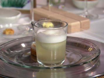 Dreierlei von der Zitrone - Rezept - Bild Nr. 2