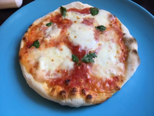 Pizza Napoli - Rezept - Bild Nr. 2