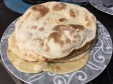 Arabisches Brot - Rezept - Bild Nr. 2