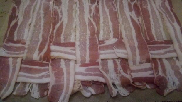 Bacon Bomb - Rezept - Bild Nr. 10909
