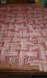 Bacon Bomb - Rezept - Bild Nr. 10910