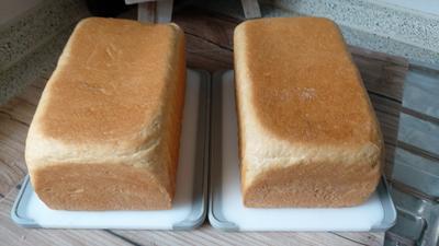 Toastbrot mit Sauerteig - Rezept - Bild Nr. 9