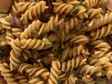 Zucchini Wurstpfanne One Pot - Rezept - Bild Nr. 2