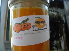 Aprikosen-Honigmelonen-Marmelade - Rezept - Bild Nr. 2