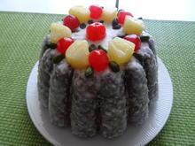 Kokos-Ananas-Kuchen - Rezept - Bild Nr. 2