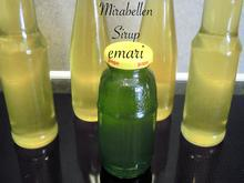Mirabellen Sirup - Rezept - Bild Nr. 2