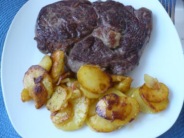 Rib - Eye - Steak - Rezept - Bild Nr. 2