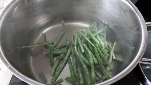 Beilage - Gemüse aus dem Wok - Rezept - Bild Nr. 7