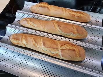 Französisches Baguette - Rezept - Bild Nr. 3