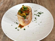 Bunny Chow - Südafrikanisches Curry im Brot (Motsi Mabuse) - Rezept - Bild Nr. 2