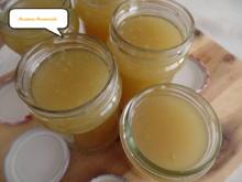 Melonen-Marmelade - Rezept - Bild Nr. 10997