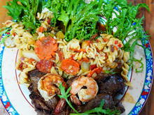 Surf and Turf alla Francisca - Rezept - Bild Nr. 2