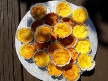 Kleine Quarkkuchen - Rezept - Bild Nr. 2