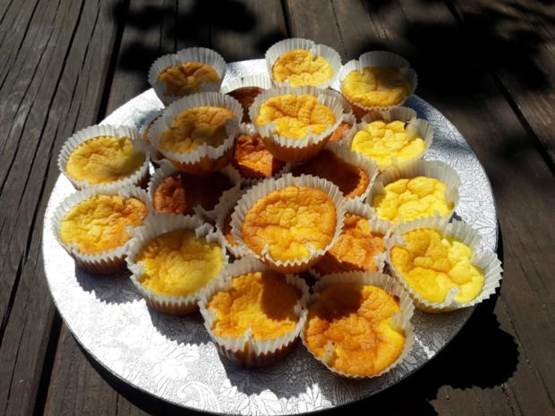 Kleine Quarkkuchen - Rezept - Bild Nr. 10