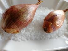 Schalotten Creme - Rezept - Bild Nr. 2