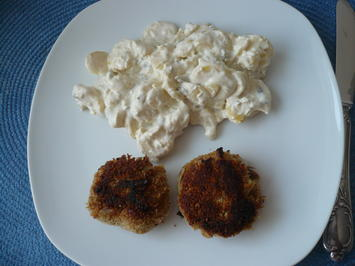 Thunfisch - Frikadellen - Rezept - Bild Nr. 2
