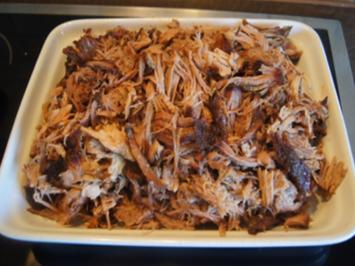 Pulled Pork - Rezept - Bild Nr. 2