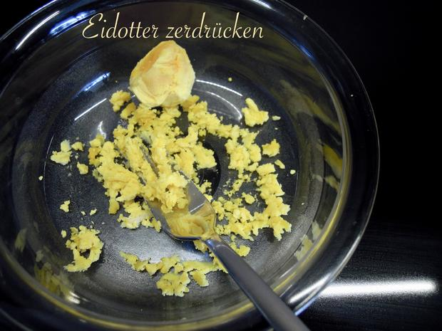 Ei Aufstrich - leichte Schonkost Variante - Rezept - Bild Nr. 5