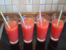 Sommerdrink - Rezept - Bild Nr. 2