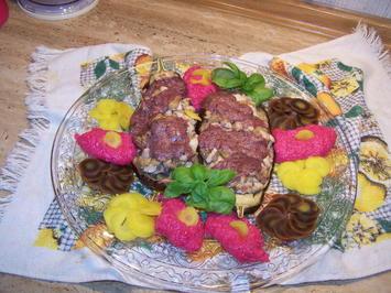 """Kochbar Challenge 8.0 August Kochen und Backen in der Farbe ,,Lila """" - Rezept - Bild Nr. 11068"""