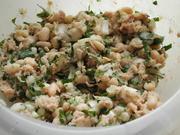 Portugiesischer Bohnensalat mit Thunfisch - Rezept - Bild Nr. 2