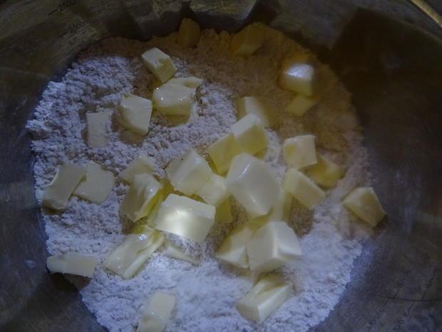 Crostata mit Feigen und Ricotta - Rezept - Bild Nr. 16