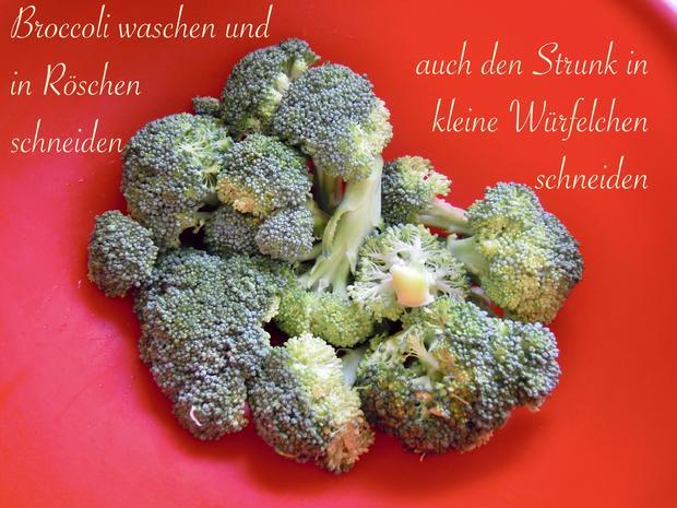 Schonkost - Broccoli Süppchen - Rezept - Bild Nr. 3