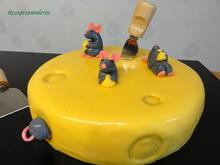 Kochbar Challenge 8.0 (August 2020) Farbe: gelb - Rezept - Bild Nr. 2